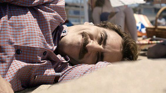 Still from the film Her, dir. Spike Jonze, 2013.